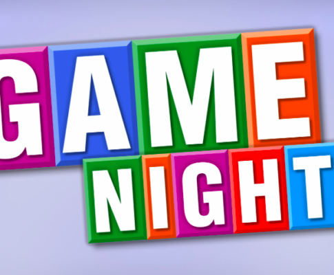 New Year's Eve Game Night!
