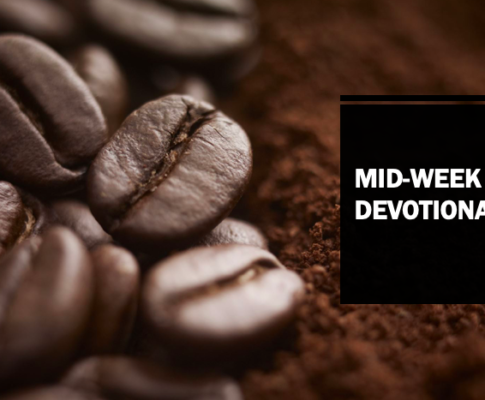 Midweek Devotional:Exodus 14:15 February 6, 2020